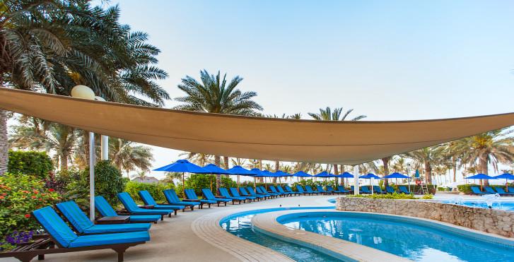 Bild 21021704 - JA Jebel Ali Beach Hotel