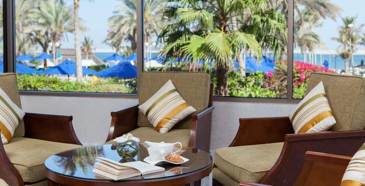 Bild 21021744 - JA Jebel Ali Beach Hotel