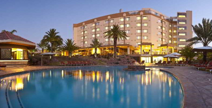 Image 16549751 - Safari Court Hotel