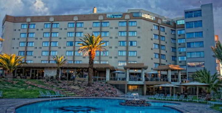 Image 16549753 - Safari Court Hotel