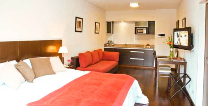 Bild 15392780 - Argenta Suites Belgrano