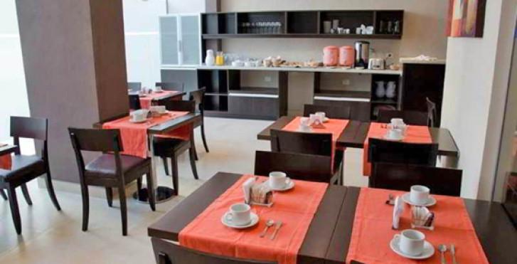 Bild 15392790 - Argenta Suites Belgrano