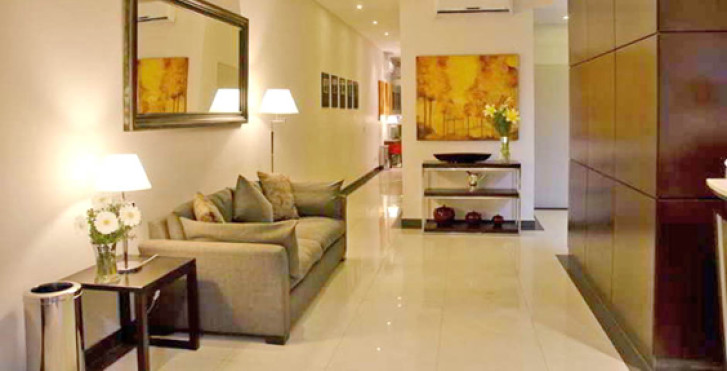 Bild 15392794 - Argenta Suites Belgrano