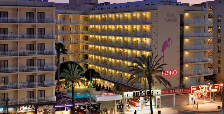 Bild 25636510 - Gran Hotel Flamingo