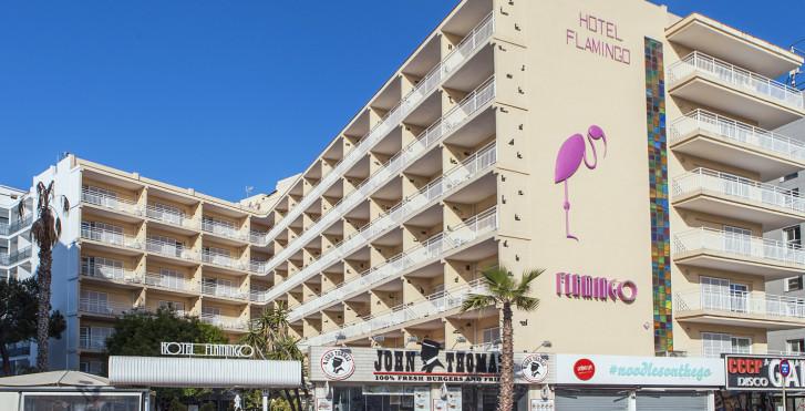 Bild 25636504 - Gran Hotel Flamingo