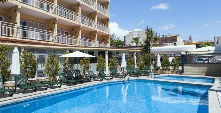 Bild 25636500 - Gran Hotel Flamingo