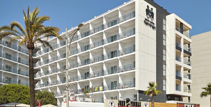 Bild 28664039 - Gran Hotel Flamingo