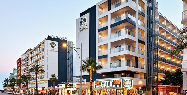 Bild 28664051 - Gran Hotel Flamingo