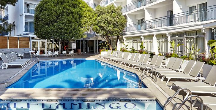 Bild 28664043 - Gran Hotel Flamingo