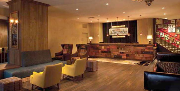 Bild 13361082 - Hotel Lincoln - A Joie de Vivre Hotel