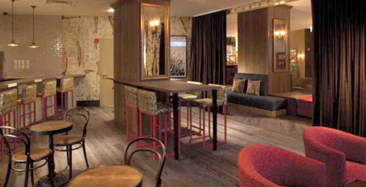 Bild 13361084 - Hotel Lincoln - A Joie de Vivre Hotel