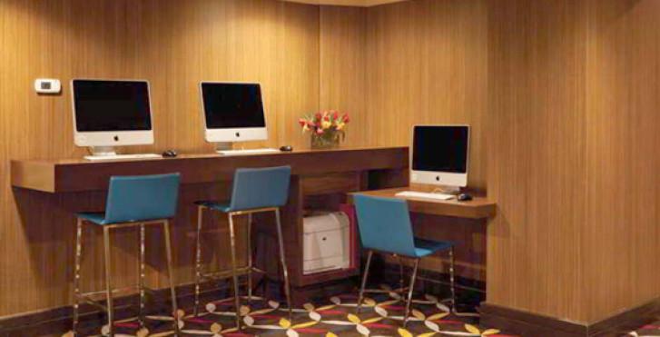 Bild 13361086 - Hotel Lincoln - A Joie de Vivre Hotel