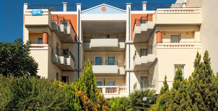 Bild 13692812 - Apollo Appartements Chersonissos