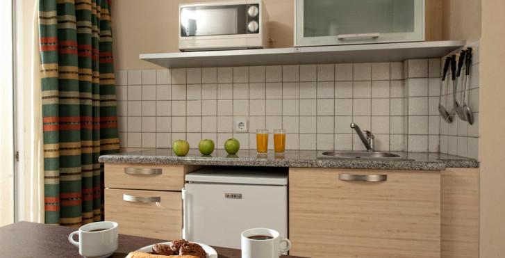 Bild 13692826 - Apollo Appartements Chersonissos