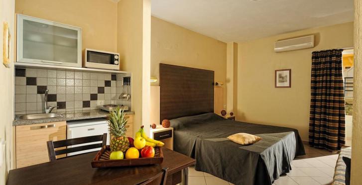 Bild 13692824 - Apollo Appartements Chersonissos