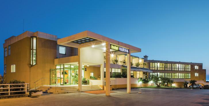 Image 25987302 - Bluesun Hotel Marina