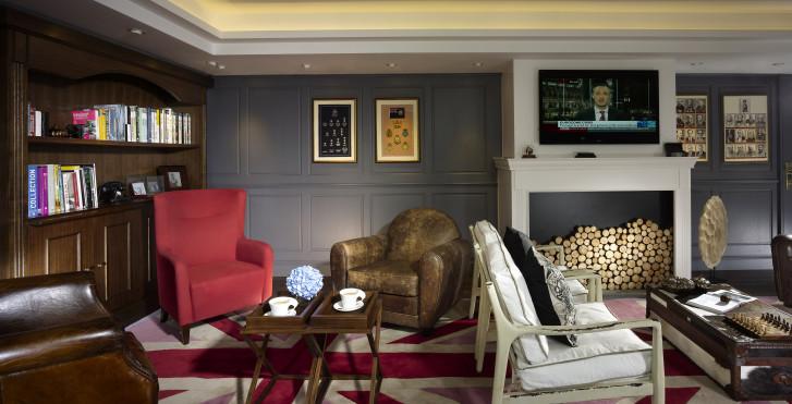 Bild 29083468 - Hotel Madera Hong Kong