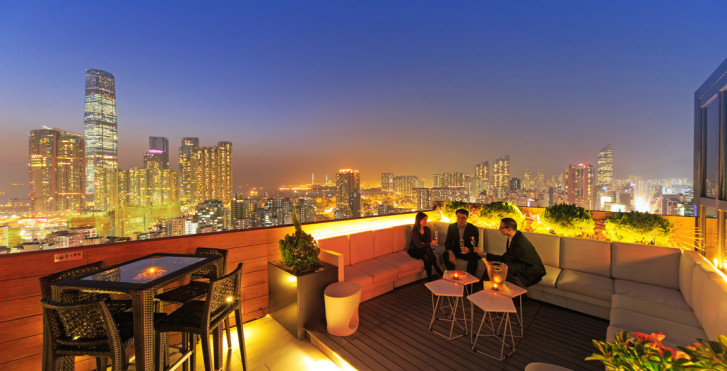 Bild 29083478 - Hotel Madera Hong Kong