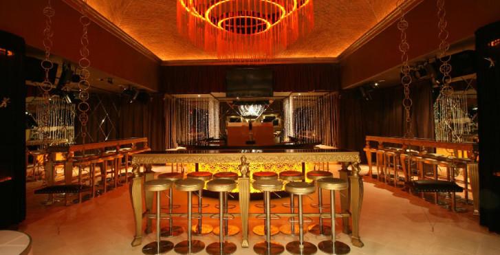 Image 27279063 - Desire Pearl Resort & Spa Riviera Maya