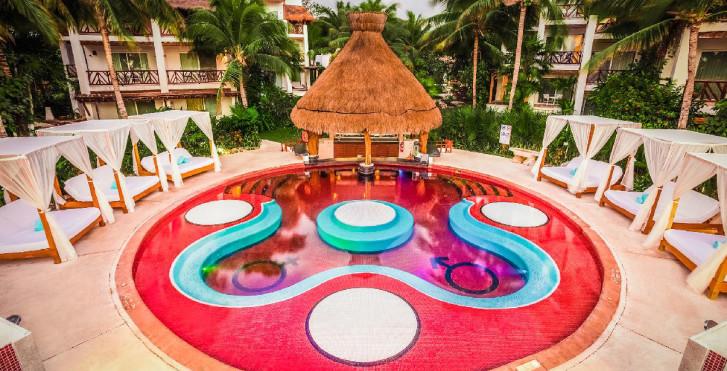 Image 27279066 - Desire Pearl Resort & Spa Riviera Maya