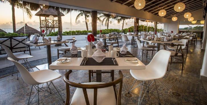 Image 27279069 - Desire Pearl Resort & Spa Riviera Maya