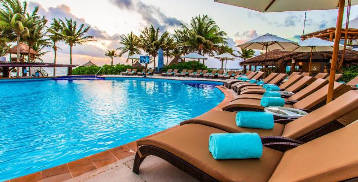 Image 27279070 - Desire Pearl Resort & Spa Riviera Maya
