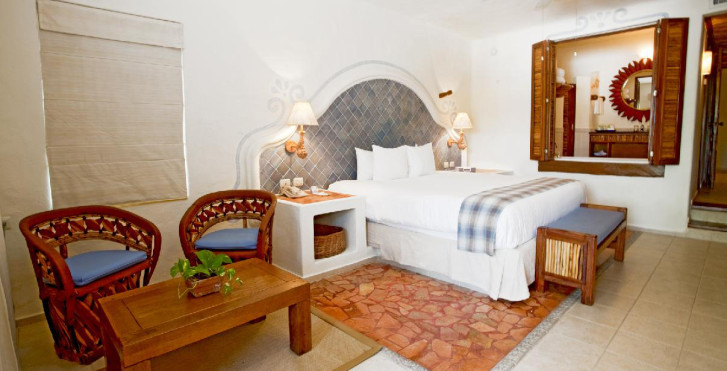 Image 27279075 - Desire Pearl Resort & Spa Riviera Maya