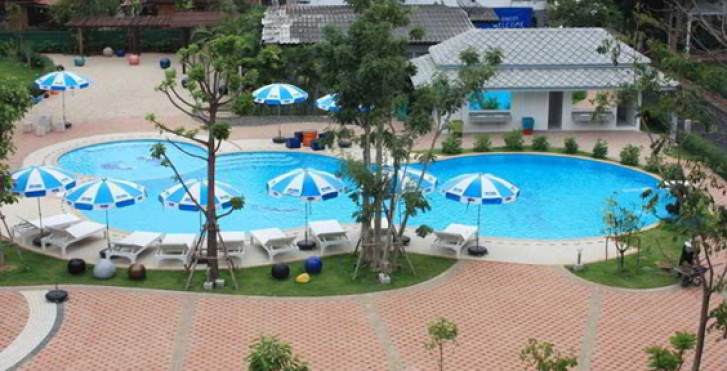 Bild 15880568 - Cera Resort Cha Am