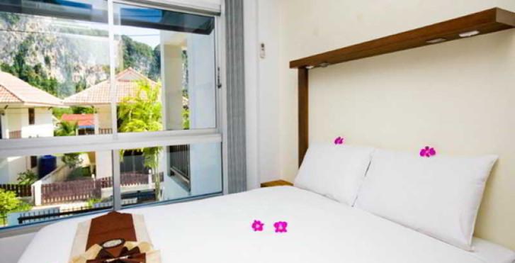 Image 15980656 - Krabi Apartment Hotel
