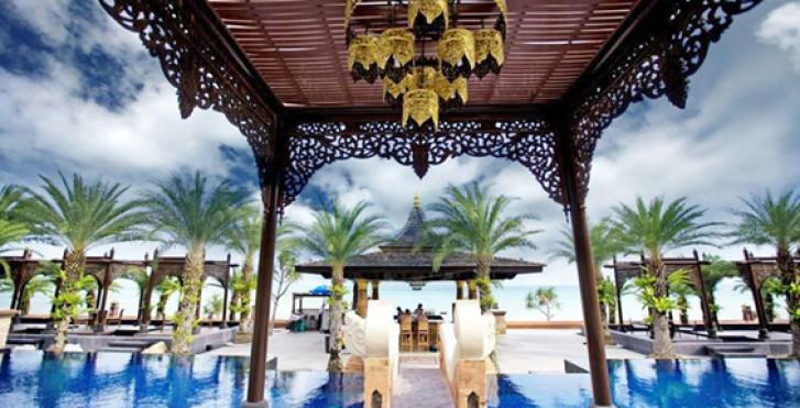 Image 15173943 - Ammatara Pura Pool Villas