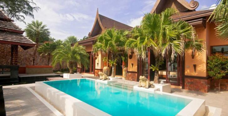 Image 15173945 - Ammatara Pura Pool Villas