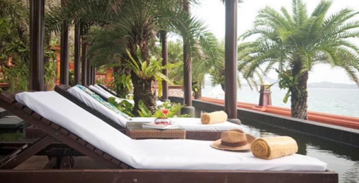 Image 15173950 - Ammatara Pura Pool Villas