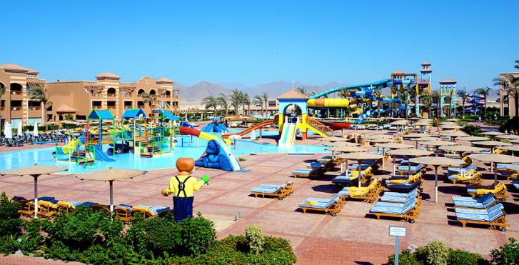 Image 24860620 - Charmillion Club Aqua Park