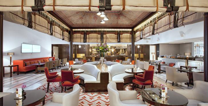 Bild 22437108 - Marti Istanbul Hotel