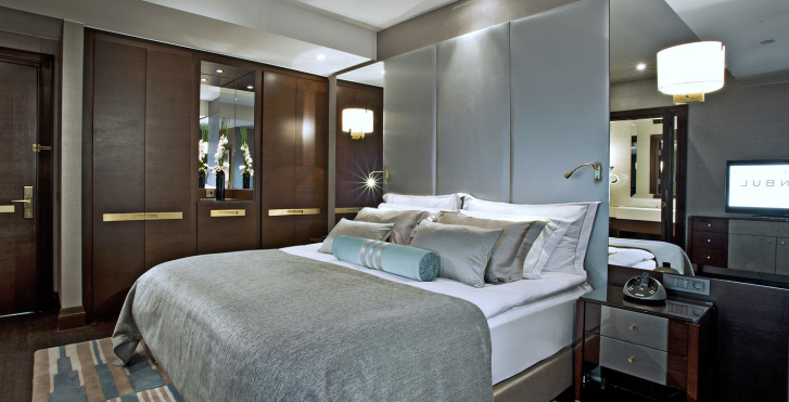 Bild 22437110 - Marti Istanbul Hotel