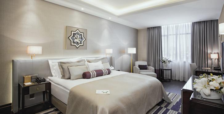 Bild 22437112 - Marti Istanbul Hotel