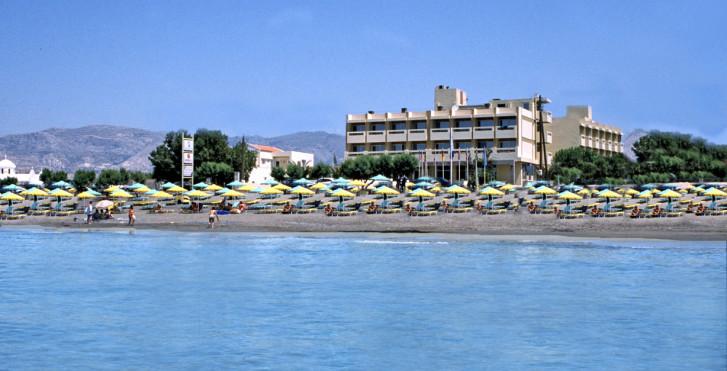 Bild 26747431 - Tylissos Beach