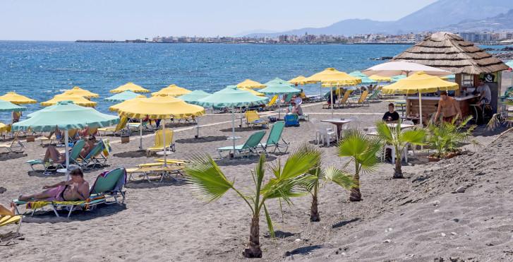 Bild 26747412 - Tylissos Beach