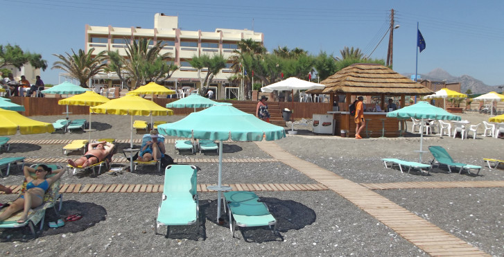 Bild 26747462 - Tylissos Beach