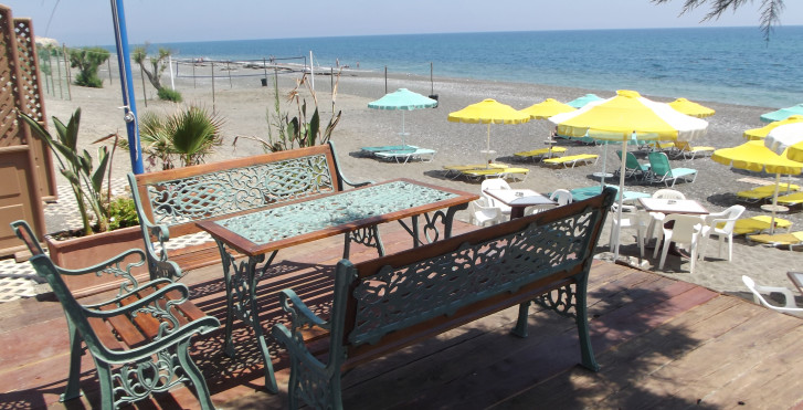 Bild 26747463 - Tylissos Beach
