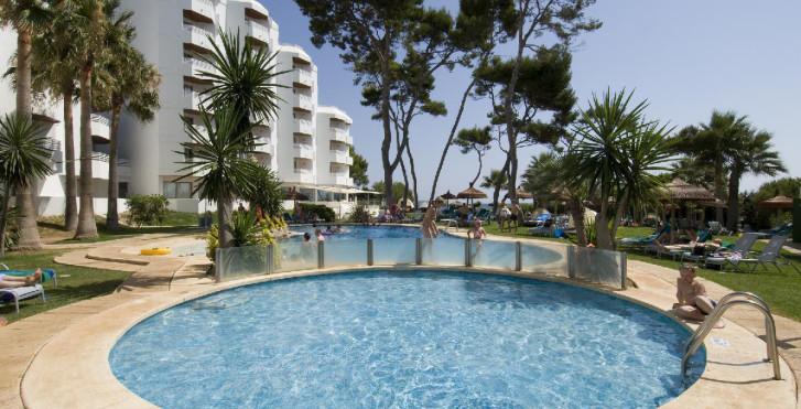 Bild 23949782 - Playa Esperanza Suites