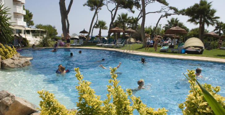 Bild 23949760 - Playa Esperanza Suites