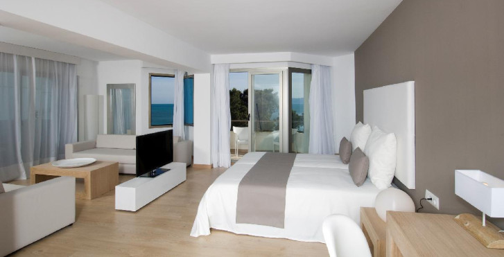 Bild 23949768 - Playa Esperanza Suites