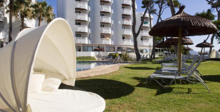 Bild 23949784 - Playa Esperanza Suites
