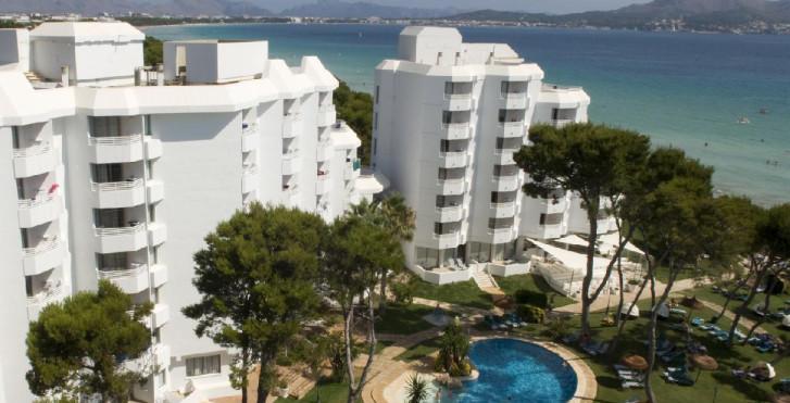 Bild 23949756 - Playa Esperanza Suites