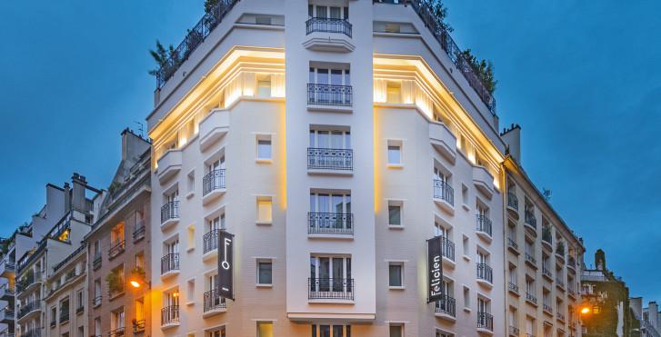 Image 7435845 - Felicien Boutique Hôtel