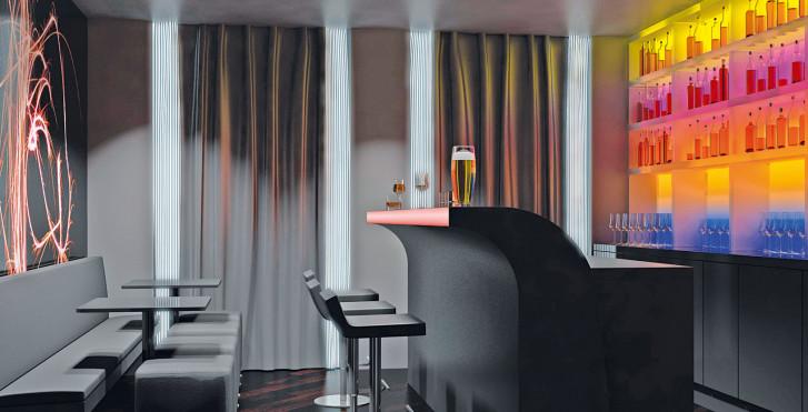 Bar - Felicien Boutique Hôtel