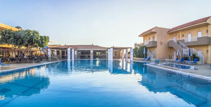 Bild 23730100 - Lavris Paradise Hotel