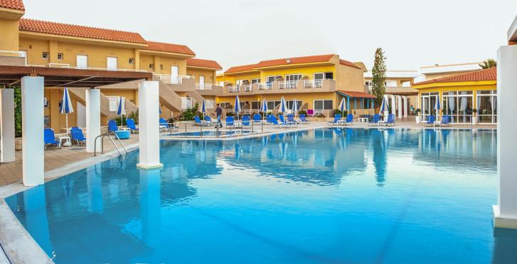 Bild 23730102 - Lavris Paradise Hotel