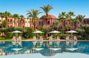 Image 28311178 - IBEROSTAR Club Palmeraie Marrakech
